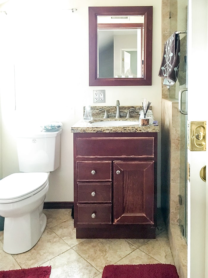 Cheap Bathroom Remodel Diy