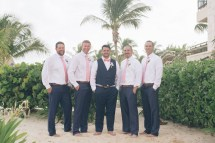 Dreams Riviera Cancun Resort Wedding Alix & Tony Aniko