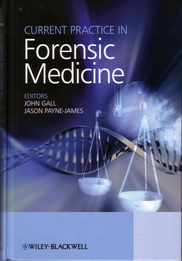 Technical Books Forensic Science And Medicine