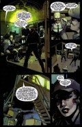 Reseña de Black Widow: The Things They Say About Her, cómic de Marvel y Marvel Knights