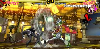 Video tutorial del videojuego Persona 4: The Ultimate Midnight Arena