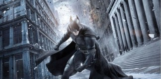 Otro kilo de pósters y promos The Dark Knight Rises