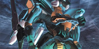 Konami presenta primera imagen de Zone of the Enders HD Collection