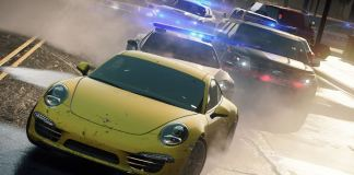 Tráiler cinemático de Need for Speed: Most Wanted