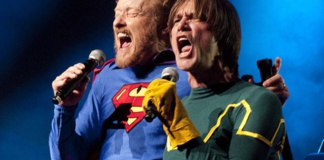 Kick-Ass 2: Balls to the Wall | ¿Jim Carrey se une al cast?