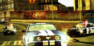 Gamescom 2012 | Tráiler con multiplayer de Need for Speed: Most Wanted