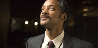 Will Smith debutará como director con La Redención de Caín