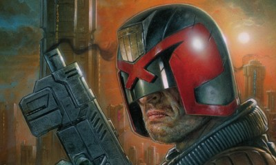 Dredd: Top of the World, Ma-ma | Reseña