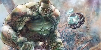 Indestructible Hulk | Bruce Banner se pondrá proactivo en Marvel NOW!