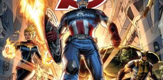 Marvel NOW! | Previo de Avengers #1 | 1