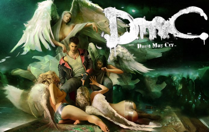 Reseña de DmC: Devil May Cry