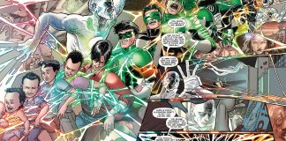 Wrath of the First Lantern 3