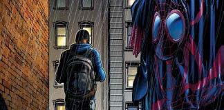 Ultimate Spider-Man #22 -1
