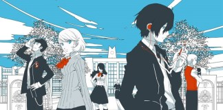 Persona 3: The Movie – Spring of Rebirth