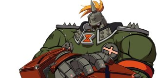 Guilty Gear Xrd: Sign | Potemkin