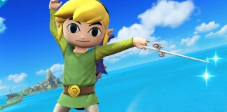 Super Smash Bros. | Toon Link