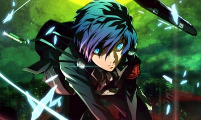 Persona 3: The Movie #1 Spring of Birth