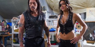 Machete Mata (Machete Kills)