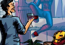 Spiderman | Web cómic