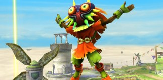 Skullkid |Super Smash Bros.