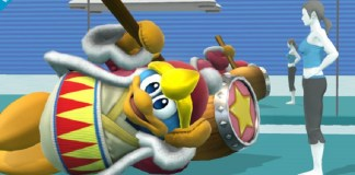 Super Smash Bros. | King Dedede