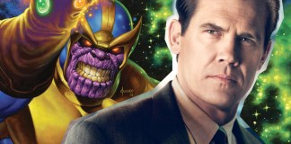 Thanos | Josh Brolin