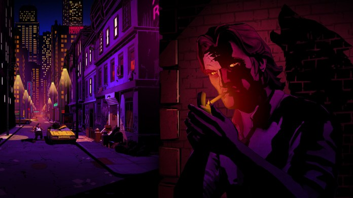 Reseña de The Wolf Among Us