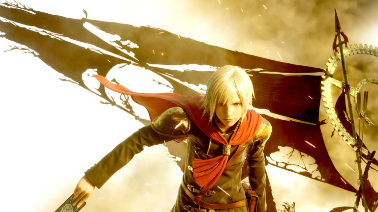 Reseña de Final Fantasy Type-0 HD