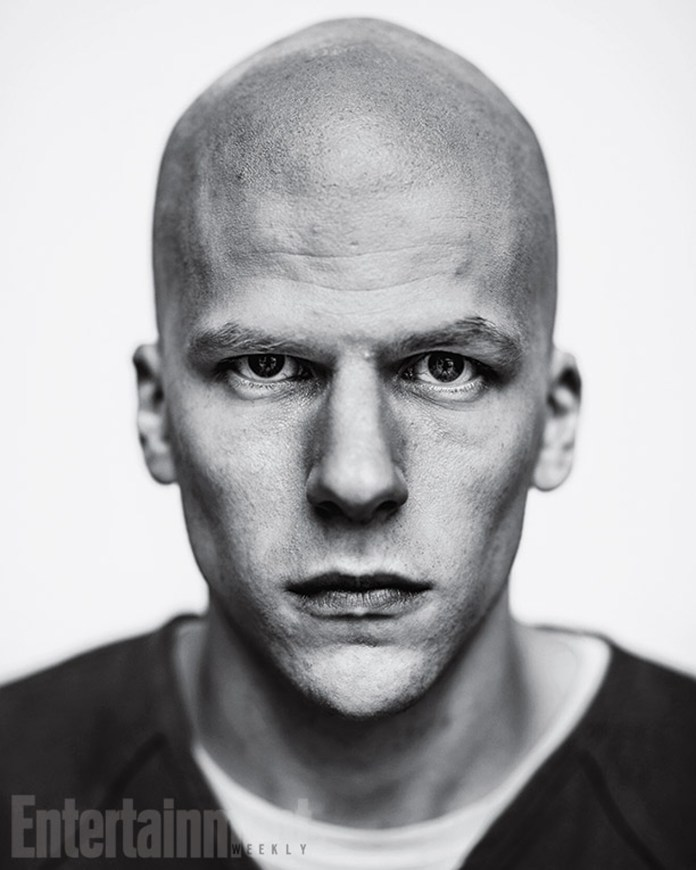 Baman v Superman - Lex Luthor