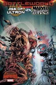 AGE OF ULTRON VS. MARVEL ZOMBIES #2