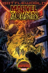 MARVEL ZOMBIES #2