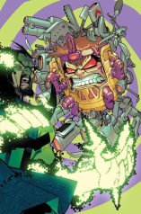 M.O.D.O.K. ASSASSIN #5 (of 5)