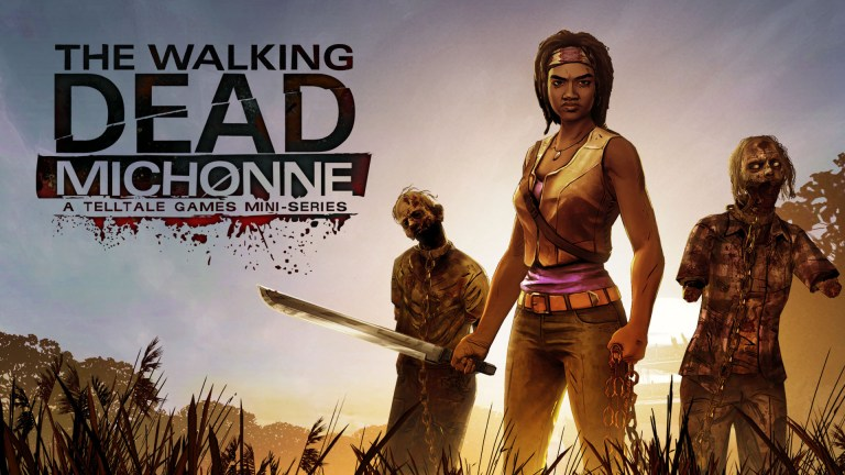Telltale Games anuncia The Walking Dead: Michonne