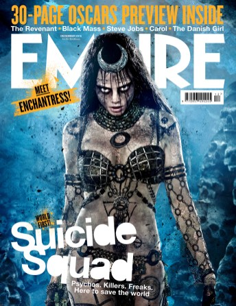 Suicide Squad | Enchantress