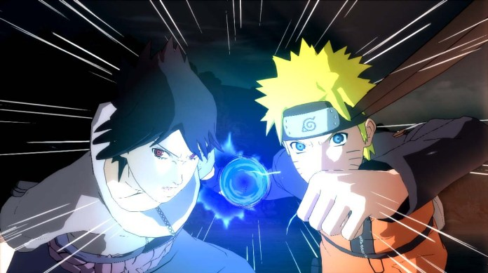 Anuncian Naruto Shippuden: Ultimate Ninja Storm Collection