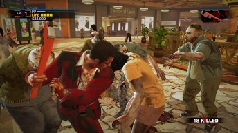Dead Rising 2: Off the Record será relanzado para PS4 y Xbox One.