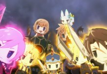 World of Final Fantasy contará con demo la próxima semana.