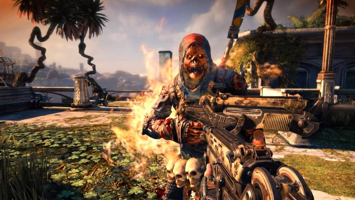 Anuncian Bulletstorm: Full Clip Edition para PS4, Xbox One y PC