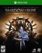 Anuncian Middle-Earth: Shadow of War para PS4, Xbox One y PC