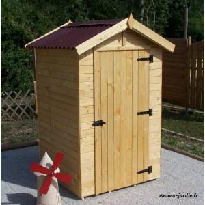 Abri De Jardin Bois 2m Extrieur Petite Taille Cabine