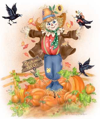 Fall Scarecrow Wallpaper Vogelscheuche Gifs Bilder Vogelscheuche Bilder