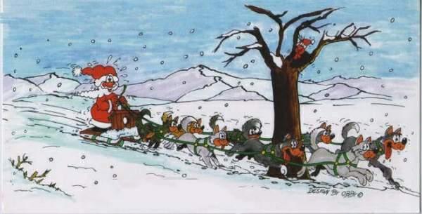 Weihnachten humor Bild  03