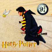 Animaciones infantiles con Harry Potter