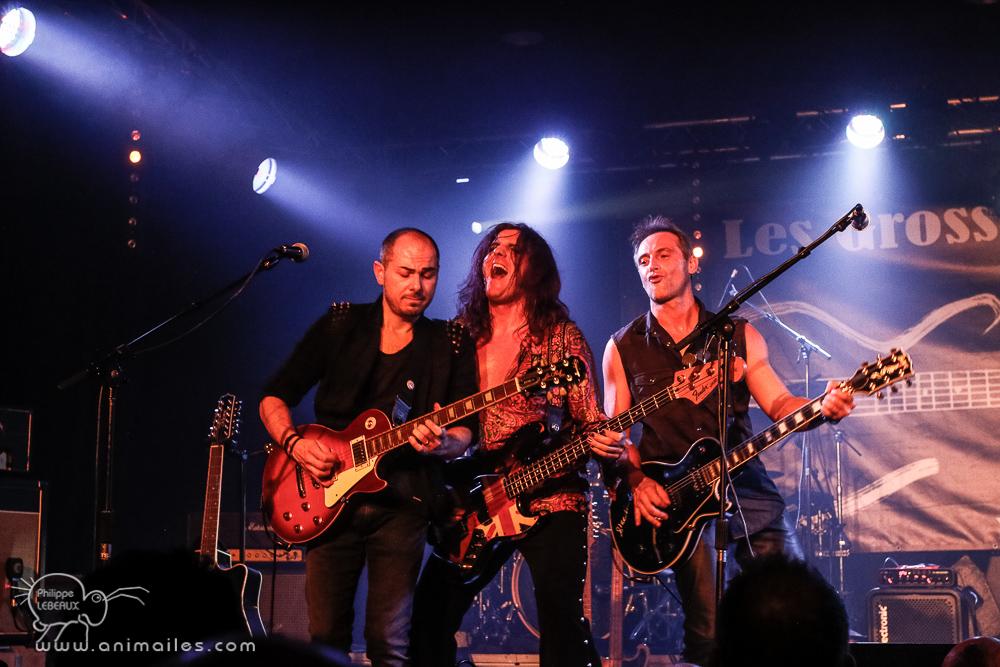 Franck Cardussi Band