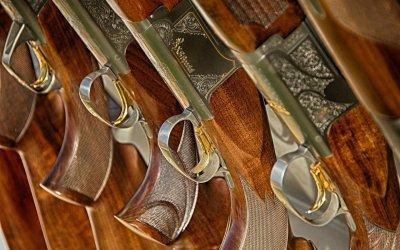 Stock d'armes de chasse en errance, non déclarées: des failles de sécurité!