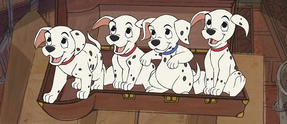 Οι 10 καλύτερες παιδικές ταινίες με σκύλους