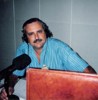 Joaquín Nieto Director