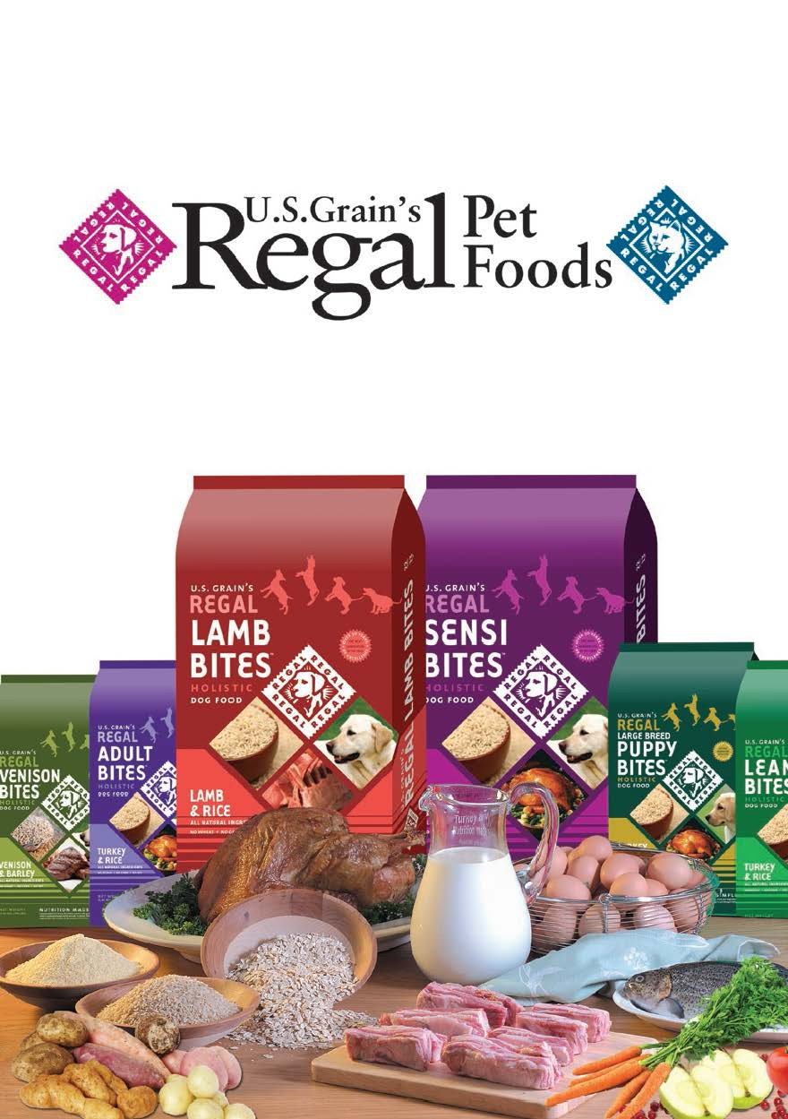 Animal Food PW AG