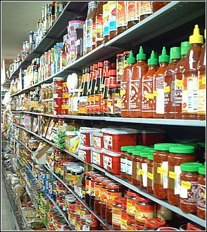 Dnde comprar ingredientes orientales  Animal Gourmet
