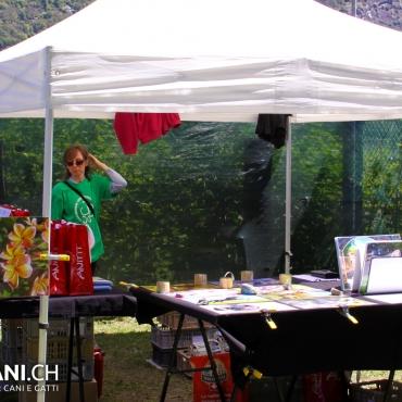 Casa Orizzonti Porte aperte 2014  Animalisanich
